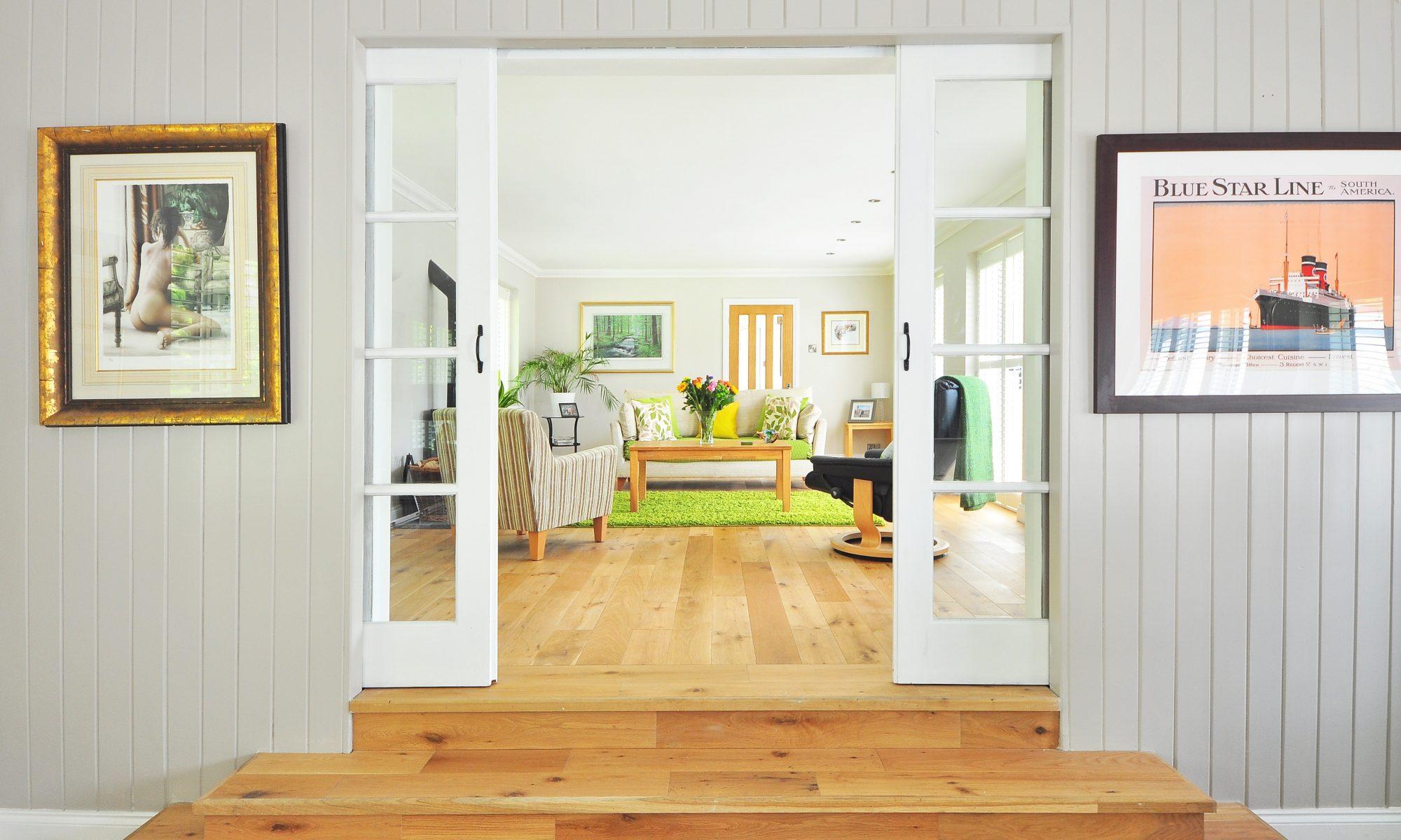Home extension, improvement, refurbishment
